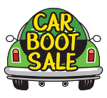 CarBootSale logo